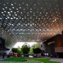Cineteca National à Mexico